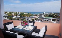 Torre Mar Galapagos Boutique Suites Hotel