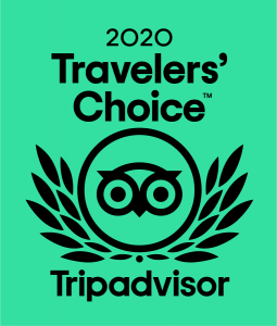 Traveler's Choice 2020